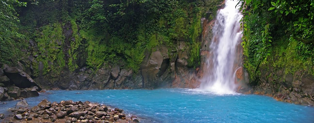 Río Celeste CR